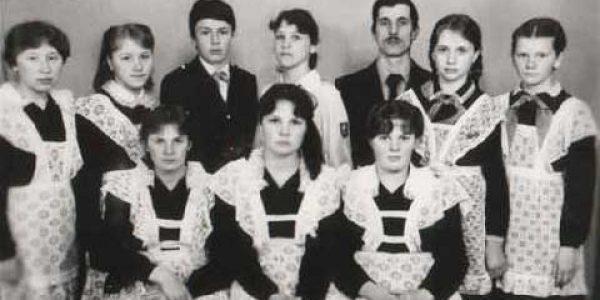 первый состав группы ПОИСК