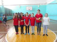 Волейбол -девочки