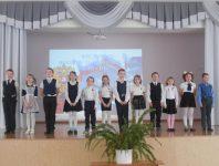 Фестиваль военно патриотической песни