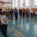 Спортивный праздник Зарница